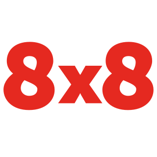 8x8 Virtual Office 2.2